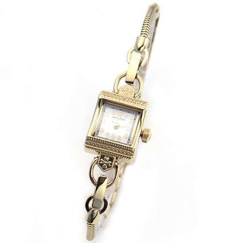 ハミルトン HAMILTON レディハミルトン ヴィンテージ 腕時計 H31231113