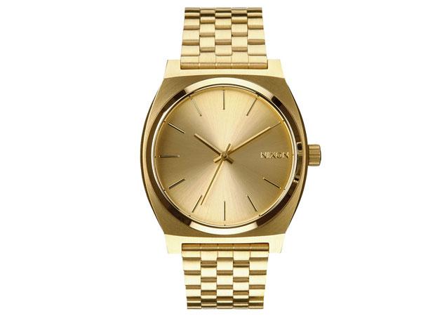 ニクソン NIXON TIME TELLER 腕時計 ユニセックス A045-511 オールゴールド