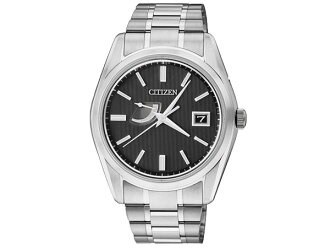 Citizen CITIZEN reverse eco-drive perpetual calendar mens watch AQ3001-54E