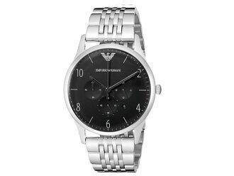 엠포리오 아르마니 EMPORIO ARMANI 시계 남성용 AR1863