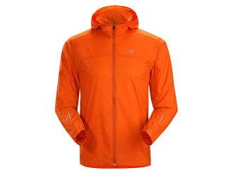 ARCTERYX Arc'Teryx Tobiko Incendo Hoody Jacket size: S