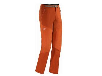 ARCTERYX Arc'Teryx outdoor pants Gamma Rock Pants Iron Oxide 30 short