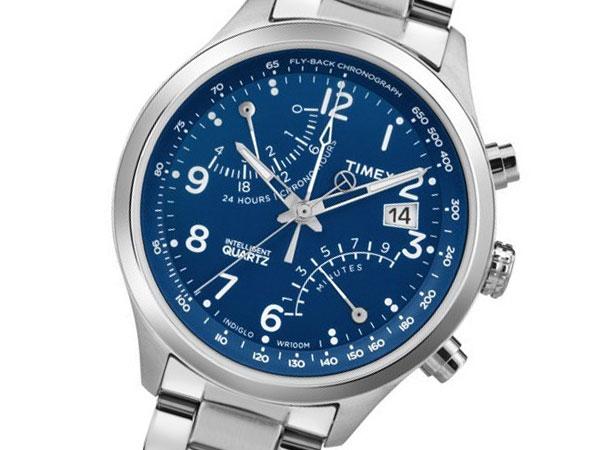 タイメックス TIMEX インテリジェントクォーツ メンズ 腕時計 TW2P60600