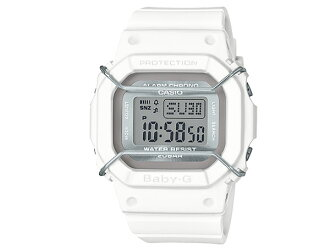 Casio CASIO baby G baby-g ladies watch BGD-501UM-7