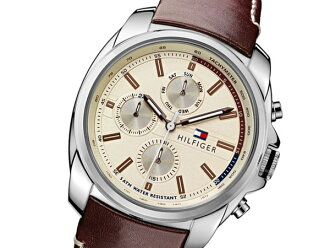 Tommy Hilfiger TOMMY HILFIGER watch mens 1791079