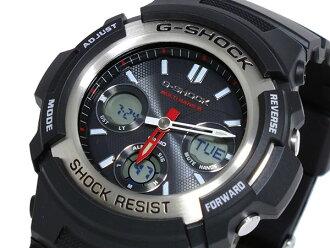 Casio CASIO G shock g-shock radio solar multi-band 5 watch AWGM100-1 A