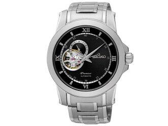Seiko SEIKO Premier Premier automatic watch men's SSA321J1 reverse