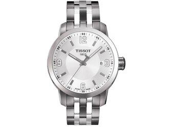 ティソ TISSOT 시계 여성용 쿼 츠 T055.410.11.017.00