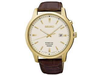 Seiko SEIKO kinetic watches mens SKA744P1