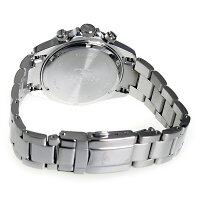 テクノスTECHNOS腕時計メンズTSM401SNクロノグラフ