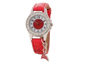 CACTUS カクタス キッズ腕時計 チャーム付 CAC-71-L07