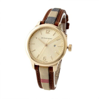 Burberry BURBERRY BU10114 men's watch