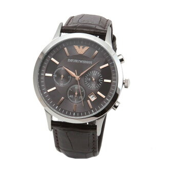 Emporio Armani EMPORIO ARMANI AR2513 chronograph men watch