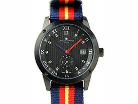 スマートターンアウト SMART TURNOUT 40mm 腕時計 STE2-AA20 メンズ レディース