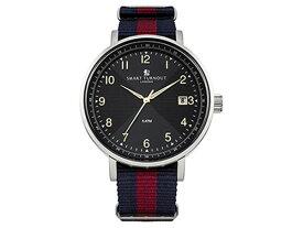 スマートターンアウト SMART TURNOUT 45mm 腕時計 STH3 BK-HD/20 メンズ レディース