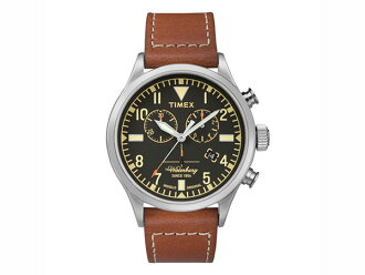 TIMEX Timex Waterbury Redwing shoe mens watch quartz TW2P84300