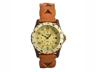 Timex TIMEX 野生动物园观看男子 TW2P88300