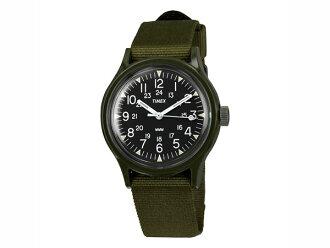 Timex TIMEX 原始露营露营者观看 TW2P88400