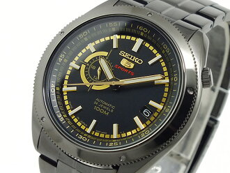 Seiko SEIKO Seiko 5 SEIKO 5 automatic self-winding watch SSA071J1