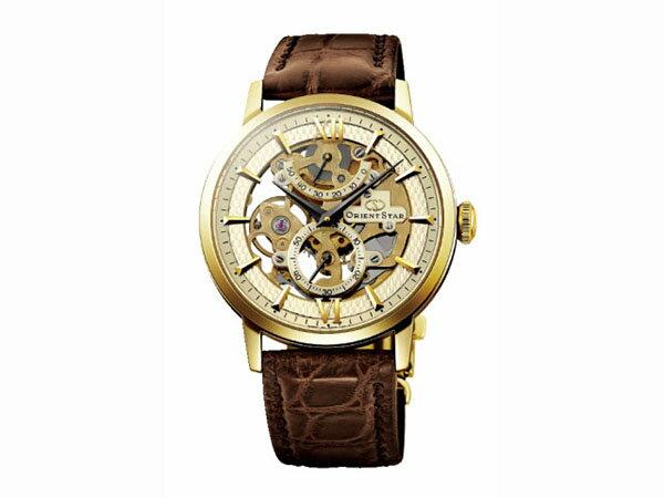 オリエント ORIENT Orient Star オリエントスター メンズ 腕時計 自動巻き WZ0031DX
