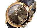 バーバリー BURBERRY シティ クォーツ メンズ 腕時計 BU9013