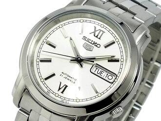 自动拧精工SEIKO精工5 SEIKO 5,并且是手表SNKK77K1