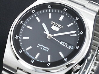 Seiko SEIKO Seiko 5 SEIKO 5 automatic self-winding watch SNXM19J5