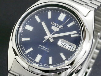 Seiko SEIKO Seiko 5 SEIKO 5 automatic men's watch SNXS77J1