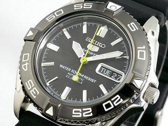 Seiko SEIKO Seiko 5 sports 5 SPORTS Japan-made self-winding watch SNZB23J2
