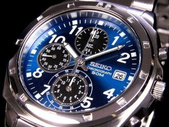 Seiko SEIKO Chronograph Watch SND193