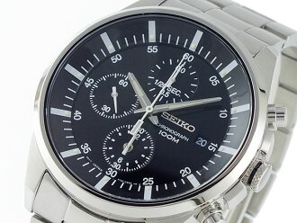 Seiko SEIKO 1 / 20 second Chronograph Watch SNDC81P1.