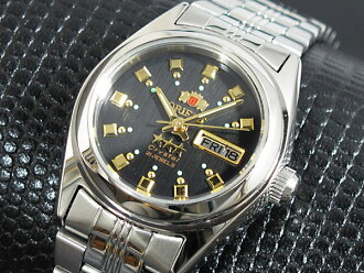 Orient ORIENT three star automatic self-winding watch WV0061NQ fs3gm