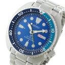 セイコー SEIKO プロスペックス 替えベルト付き 限定 自動巻き メンズ 腕時計 SRPB11K1 ブルーラグーン