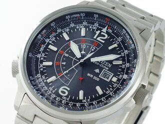 Citizen CITIZEN eco-drive watch BJ7010-59E