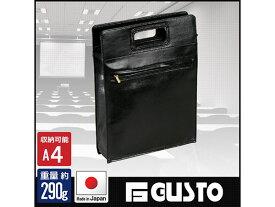 Gガスト G GUSTO クラッチバッグ メンズ 26612 ブラック