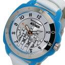 ムーミンウオッチ MOOMIN Watch レディース 腕時計 MO-0005D ニョロニョロ