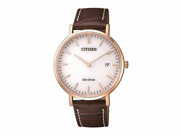 シチズン CITIZEN エコドライブ メンズ 腕時計 AU1083-13A