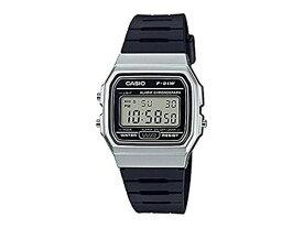 カシオ CASIO スタンダード 逆輸入 デジタル メンズ 腕時計 F-91WM-7A