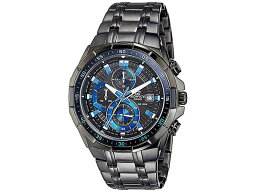 卡西歐CASIO edifisu EDIFICE kuronomenzu手錶EFR-539BK-1A2V