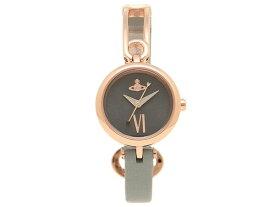 ヴィヴィアンウエストウッド Vivienne Westwood VV200RSGY レディース 腕時計