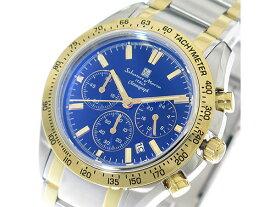 サルバトーレマーラ SALVATORE MARRA クオーツ メンズ 腕時計 SM18106-SSBLGD