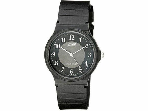 カシオ CASIO スタンダード メンズ 腕時計 MQ-24-1B3L チプカシ チープカシオ