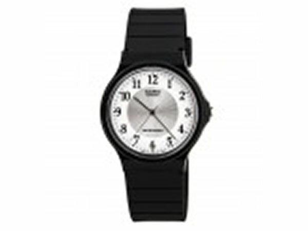 カシオ CASIO スタンダード メンズ 腕時計 MQ-24-7B3L チプカシ チープカシオ