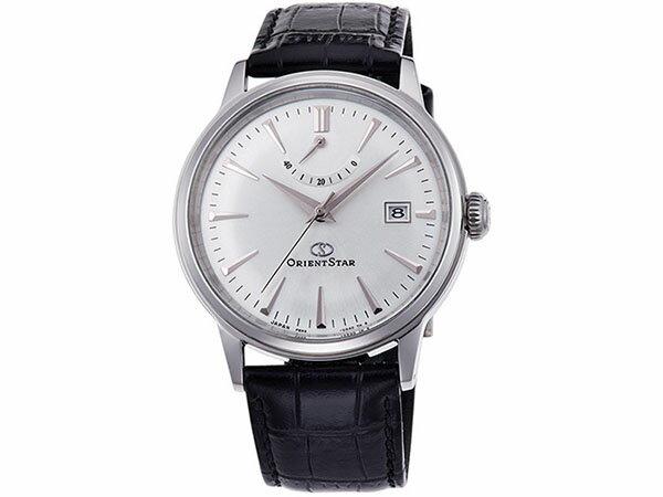 オリエント ORIENT オリエントスター クラシック 自動巻き メンズ 腕時計 RK-AF0002S