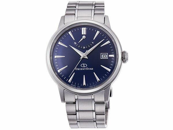 オリエント ORIENT オリエントスター クラシック 自動巻き メンズ 腕時計 RK-AF0004L