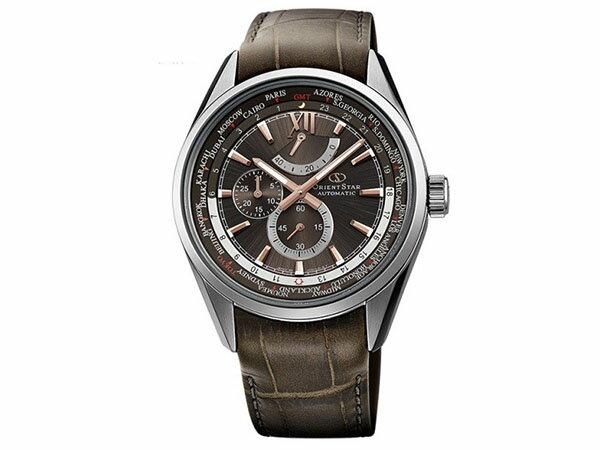 オリエント ORIENT Orient Star オリエント メンズ 腕時計 自動巻き WZ0091JC WZ0091DK