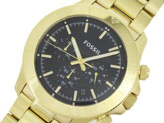 フォッシルFOSSIL手表レトロトラベラークロノCH2861 fs3gm