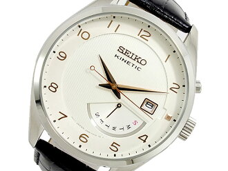 SEIKO SEIKO watch kinetic KINETIC men SRN049P1 fs3gm