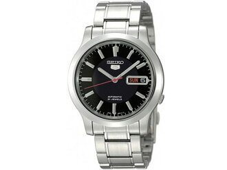 SEIKO 5 SEIKO five watch self-winding watch men SNK795K1