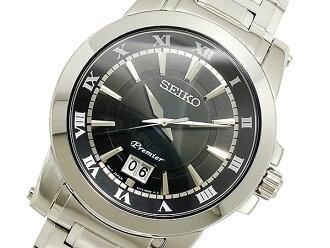 SEIKO SEIKO Premier quartz men watch SUR015P1